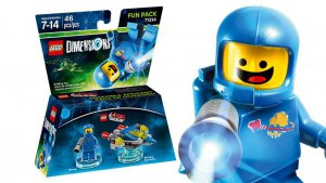 LEGO®  Dimensions  71214 Benny Fun Pack