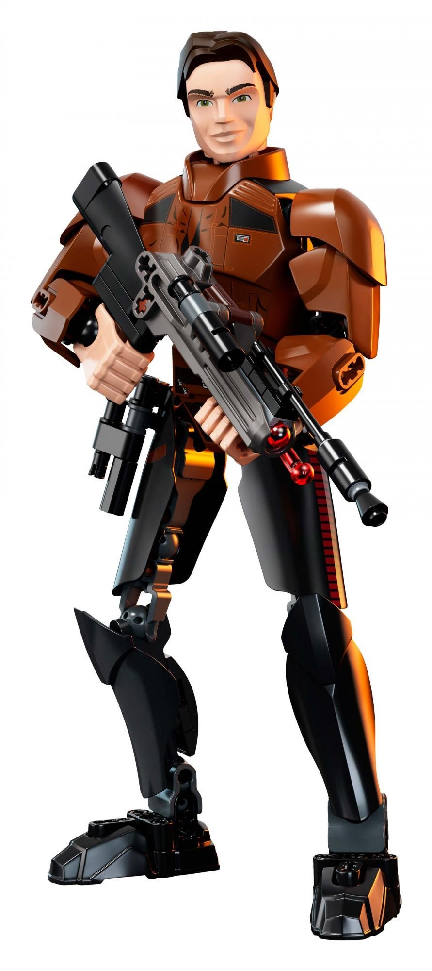 LEGO ® Star Wars 75535 Han Solo™