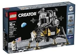 LEGO Creator 10266 NASA Apollo 11 Lunar Lander