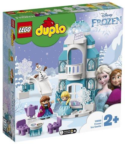 LEGO DUPLO Disney Princess 10899 Zámek z Ledového království