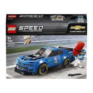 LEGO Speed Champions 75891 Chevrolet Camaro ZL1 Race Car