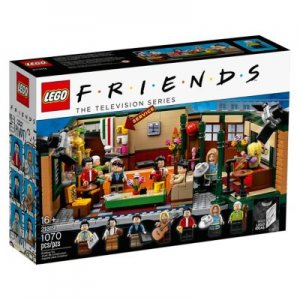 LEGO® Ideas 21319 CENTRAL PERK
