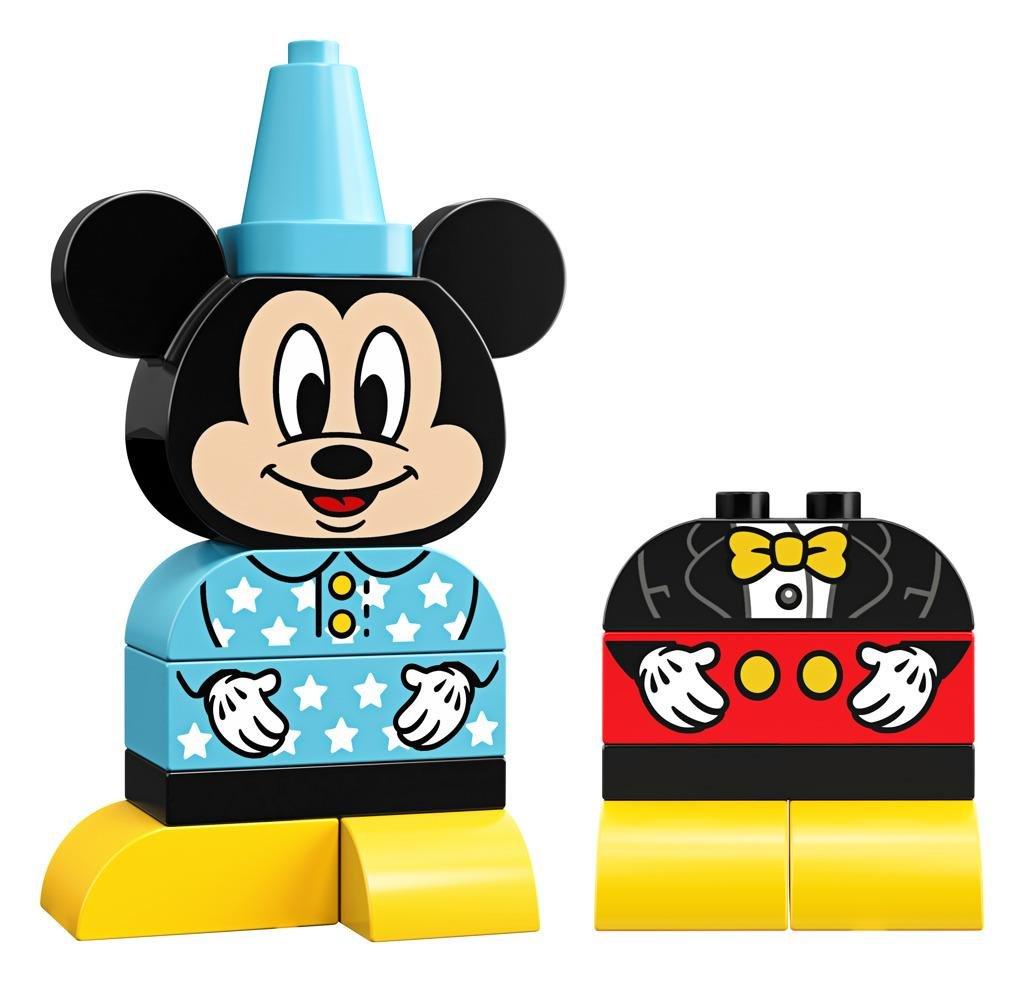 LEGO ® DUPLO 10898 Můj první Mickey